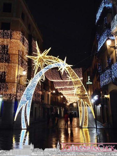 Christmas 2015 Programming in Toledo