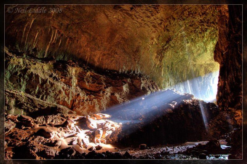 13 impressive caves or subterranean in Toledo