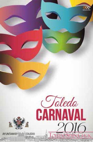 2016 Carnival Program in Toledo