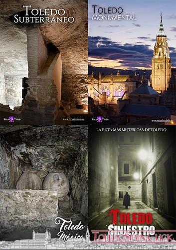 Halloween 2017 in Toledo: what to visit or do in Todos los Santos