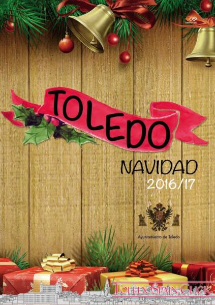 Christmas Program 2016 in Toledo