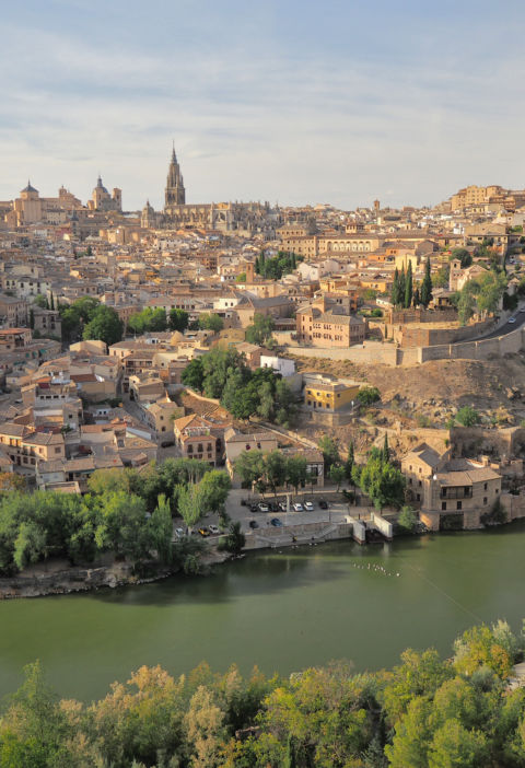 A weekend in Toledo (Updated 2019)