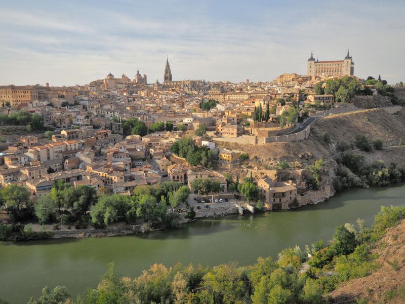 A weekend in Toledo (Updated 2019)