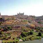 Corpus Christi Toledo. Programme of activities and information
