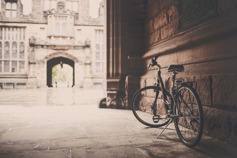 The three best bicycle routes to get to know Toledo and its province