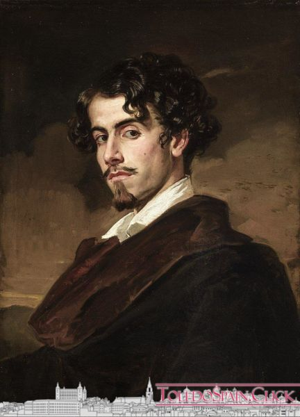 Brief Biography of Gustavo Adolfo Bécquer
