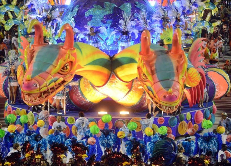 Carnival 2013 in Toledo