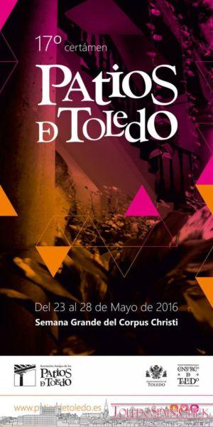Patios of Toledo in Corpus Christi 2016