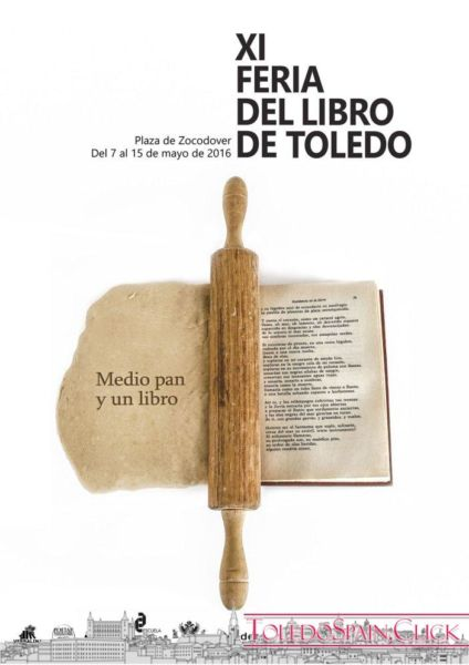 Book Fair 2016 in Toledo