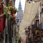 Reasons to visit Toledo this May weekend: Night of the Museums 2015, Cervantino Market…