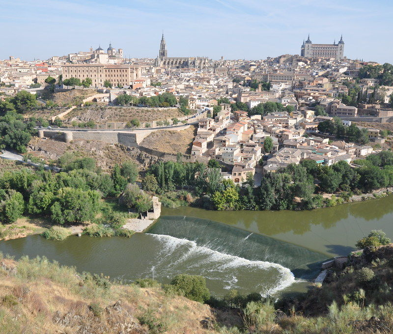 Eight good tips for visiting Toledo for the first time