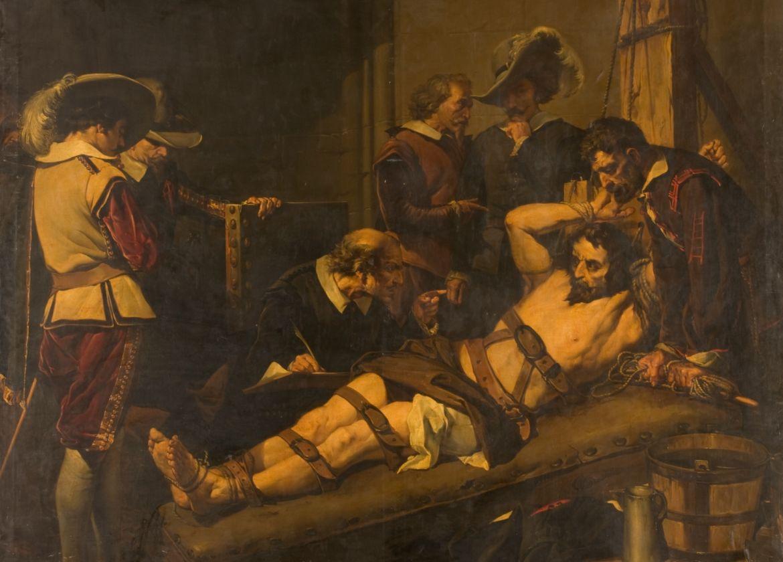 El Prado de los Ahorcados (The Hanging Meadow)