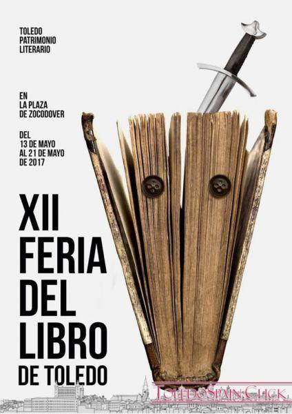 XII Toledo Book Fair 2017