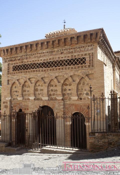 Galiana, the legend of Toledo
