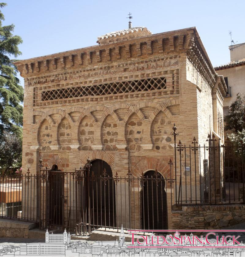 Galiana, the legend of Toledo