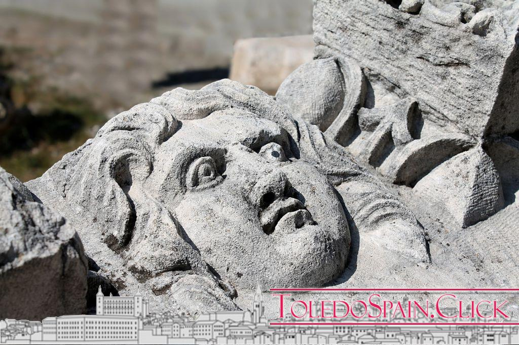 Greco-Toledana Legend