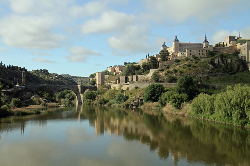 How to do Tourism in Toledo