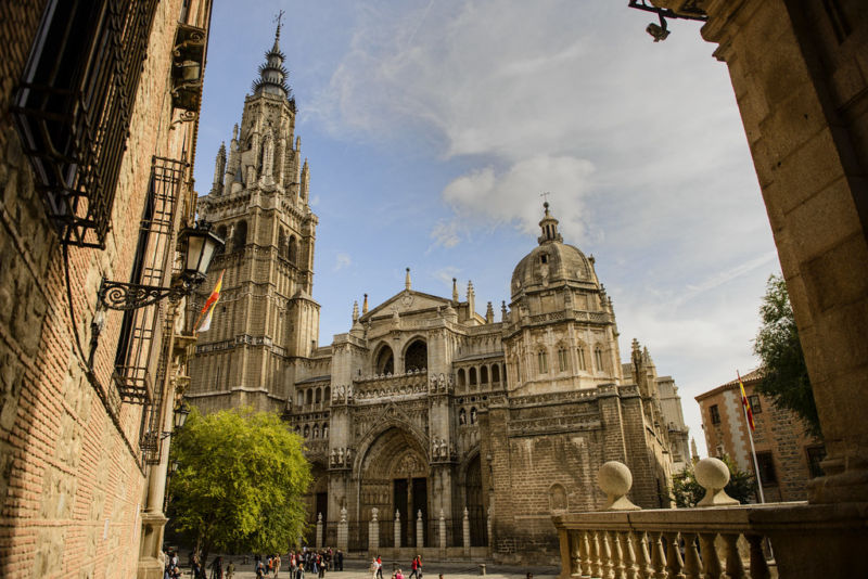 How to prepare a low cost trip or visit to Toledo