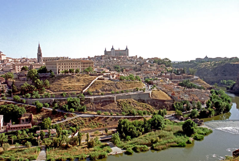 How to travel to Toledo. What you need to know to discover the City of Three Cultures