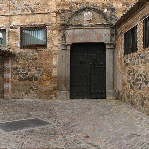I Meeting of the Jewish Quarter of Toledo