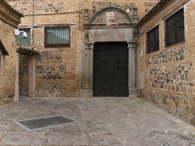 I Meeting of the Jewish Quarter of Toledo