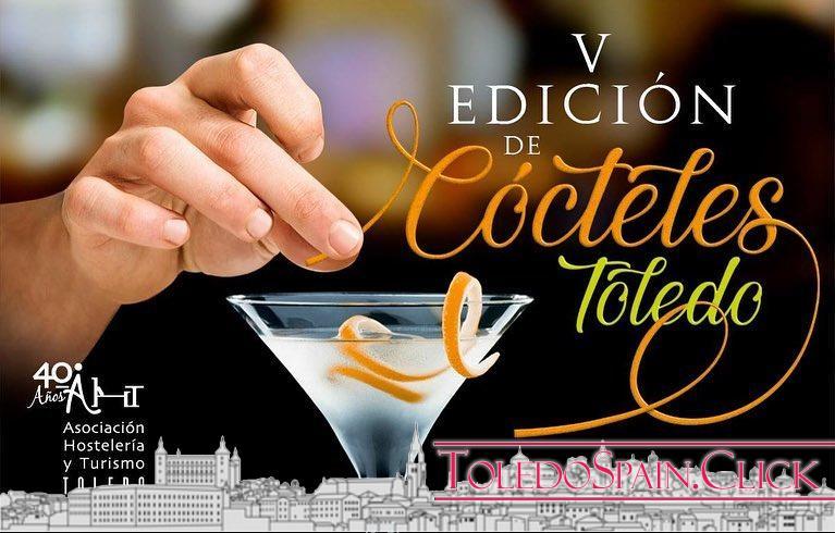 XIX Jornadas de la Tapa in Toledo 2018