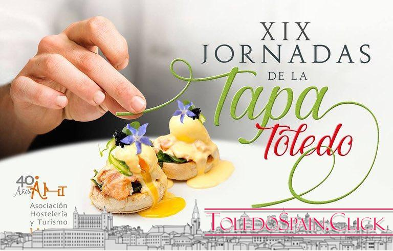 Where to go for tapas in Toledo