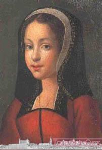 """Juana I of Castilla """" La Loca"""""""