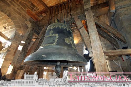 La Campana Gorda de la Catedral de Toledo (Fat Bell)
