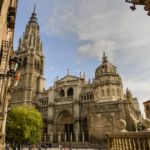 Free or cheap tourist routes in Toledo