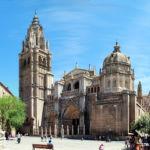 Corpus Christi Toledo 2014. Information and programme of activities