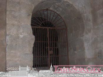 """Santa Maria de Melque and the"""" Table of Solomon"""""""