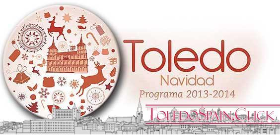 Christmas Programme in Toledo 2013/2014