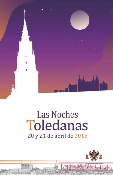 2018 Toledan Nights Programming