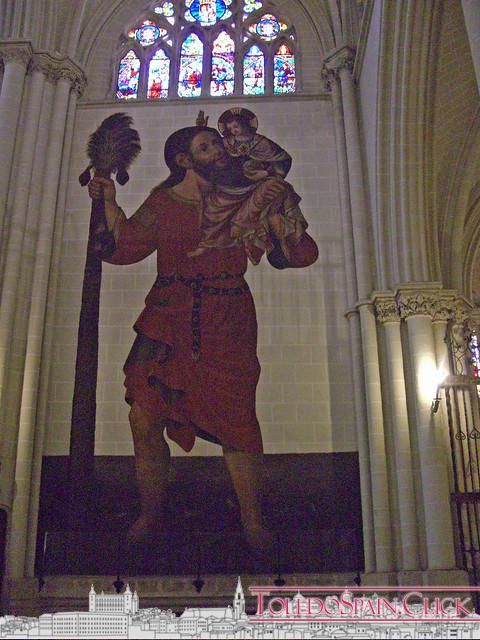 Photographs of Toledo Cathedral