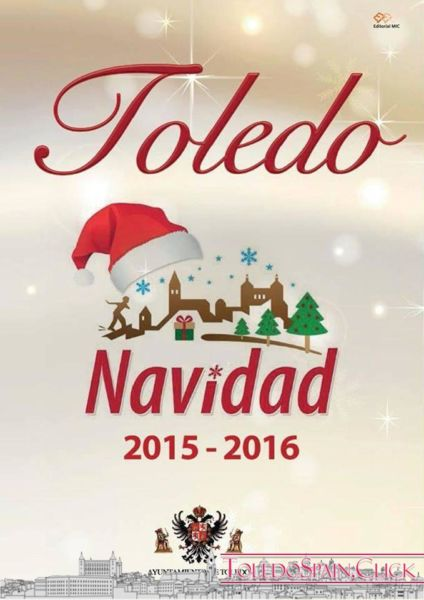 Christmas 2015 Programming in Toledo