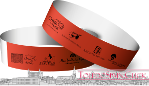 Toledo's Tourist Bracelet
