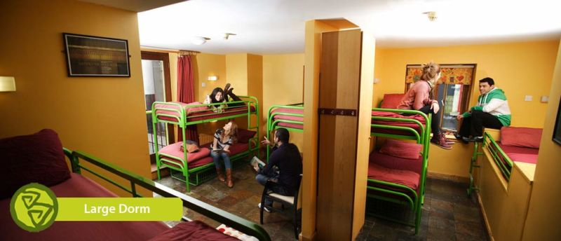 Recommended hotels and hostels in Toledo