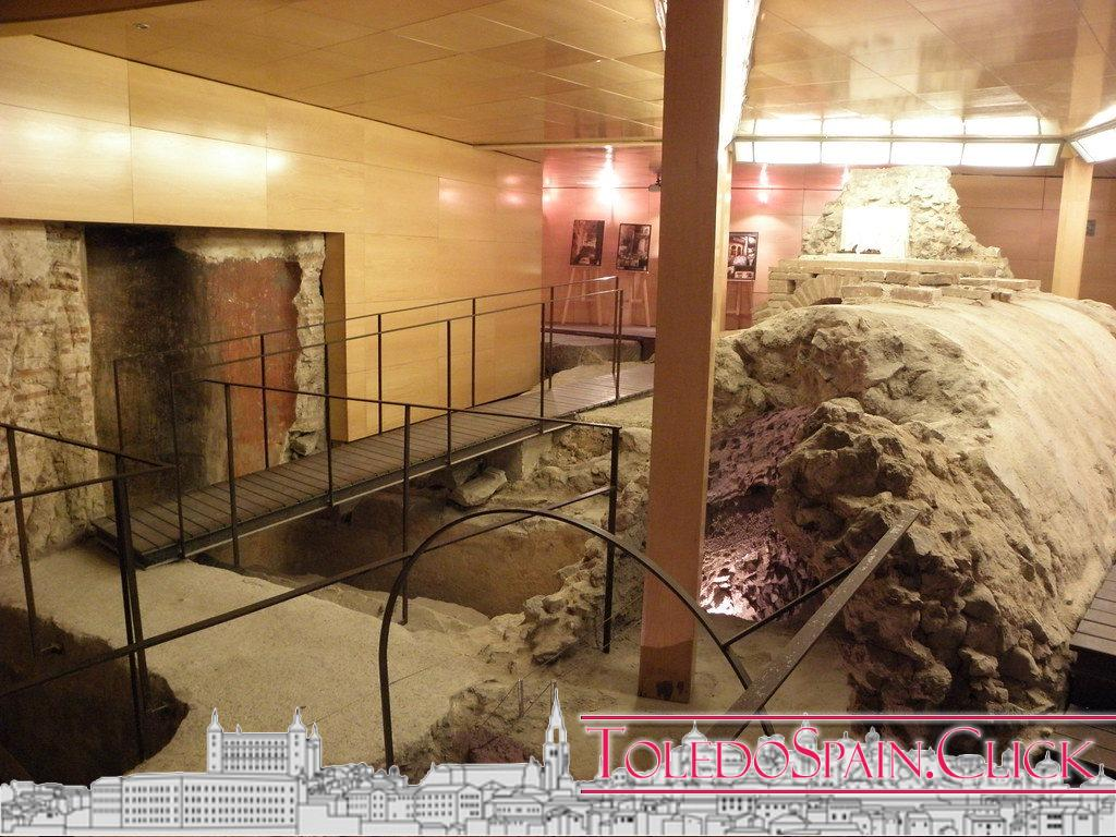Thermae: the hidden Roman Toledo that still surprises