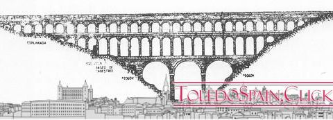 History and legends of the very noble city of Toledo