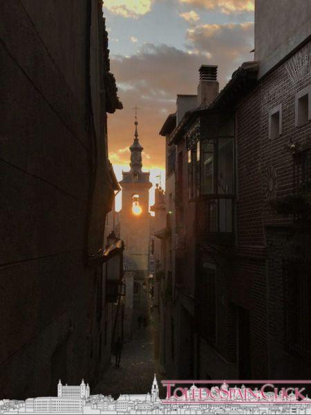 The ten most famous legends of Toledo, in short version