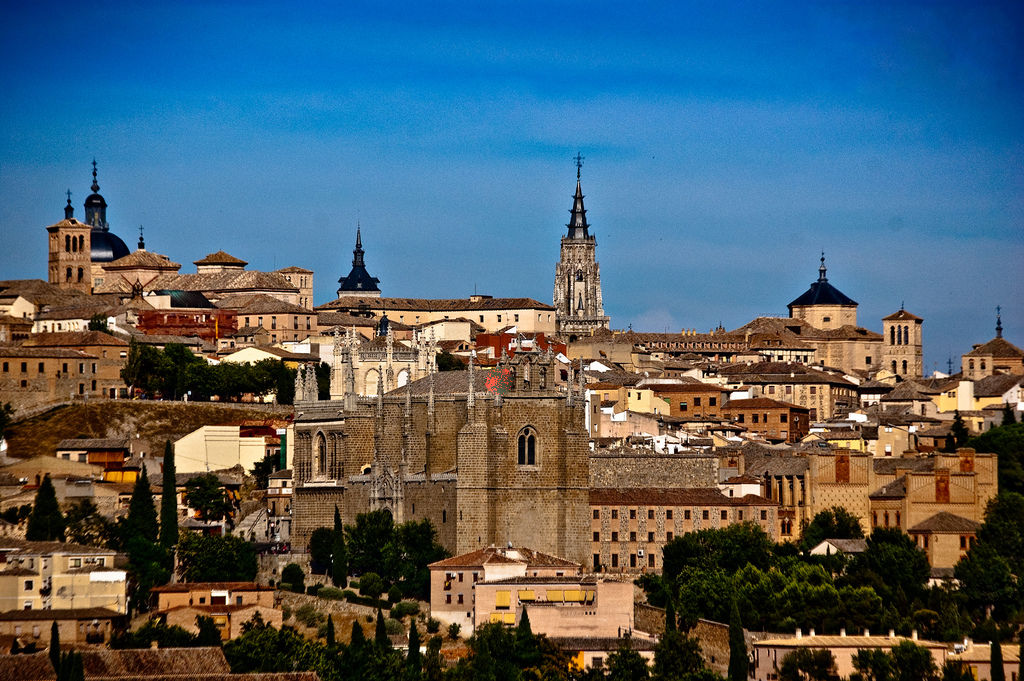 Timetables and prices of monuments and museums in Toledo (Updated 2019)