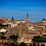 The Lower Vega of Toledo