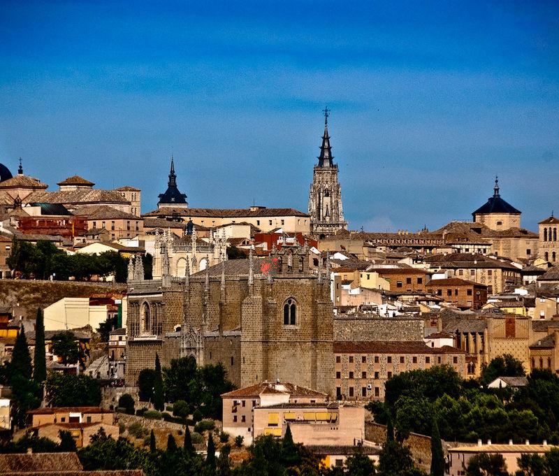 Summer offer: 2×1 in Tourism in Toledo