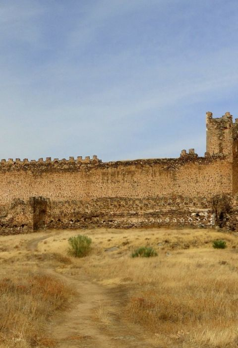 Templars in Toledo