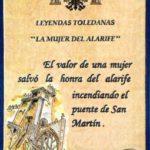 Inquisition in Toledo