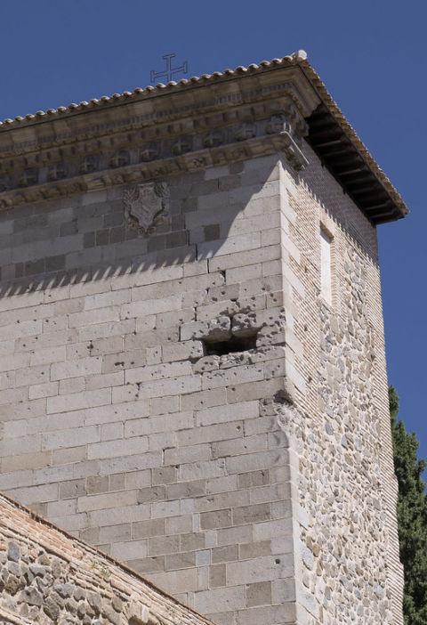 "The Blog "" El Miradero"" tomorrow at the Museo del Greco"
