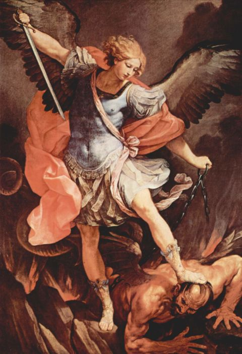 The Confessor Devil