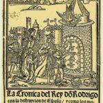 """ The Kingdom of Satan in the night of Toledo."" The Devil and Toledo."