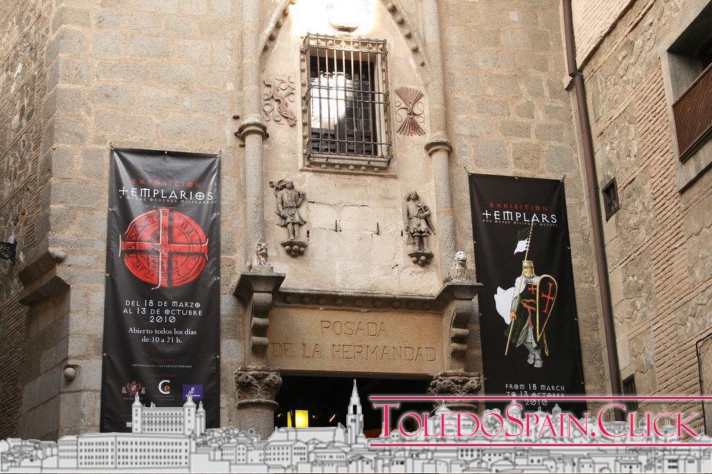 Ruta Nocturna: Corners of Terrifying Legends in Toledo